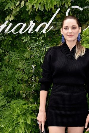 Marion Cotillard attends Chopard Bond Street Boutique Reopening 2019/ 5