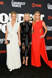 "Sienna Miller, Naomi Watts and Annabelle Wallis attends ""The Loudest Voice"" Premiere at Paris Theatre in New York 2019/06/24 3"