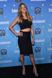 Adrianne Palicki attends Entertainment Weekly Comic-Con Celebration at Hard Rock Hotel San Diego 2019/07/20 4