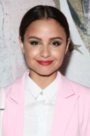 """Aimee Carrero attends 2019 Comic-Con International for """"The Boys"""" in San Diego 2019/07/19 2"""
