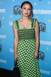 Aimee Carrero attends Entertainment Weekly Comic-Con Celebration at Hard Rock Hotel San Diego 2019/07/20 2