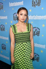 Aimee Carrero attends Entertainment Weekly Comic-Con Celebration at Hard Rock Hotel San Diego 2019/07/20 5
