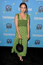 Aimee Carrero attends Entertainment Weekly Comic-Con Celebration at Hard Rock Hotel San Diego 2019/07/20 7