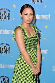 Aimee Carrero attends Entertainment Weekly Comic-Con Celebration at Hard Rock Hotel San Diego 2019/07/20 8