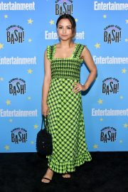Aimee Carrero attends Entertainment Weekly Comic-Con Celebration at Hard Rock Hotel San Diego 2019/07/20 9