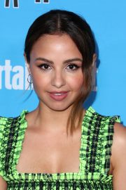 Aimee Carrero attends Entertainment Weekly Comic-Con Celebration at Hard Rock Hotel San Diego 2019/07/20 10