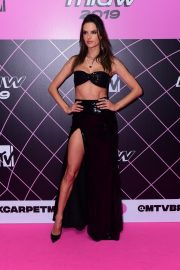 Alessandra Ambrosio at the MTV Millennial Awards in Sao Paulo 2019/07/03 4