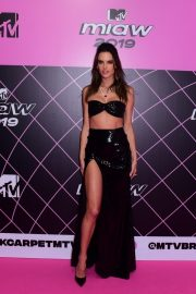 Alessandra Ambrosio at the MTV Millennial Awards in Sao Paulo 2019/07/03 5