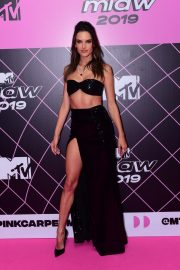 Alessandra Ambrosio at the MTV Millennial Awards in Sao Paulo 2019/07/03 7