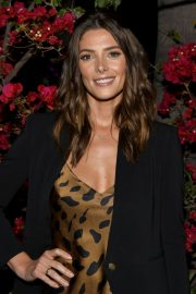 """Ashley Greene attends Cinespia's screening of """"Twilight"""" at the Hollywood Forever Cemetery 2019/07/27 4"""