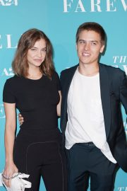 """Barbara Palvin and Dylan Sprouse attends Special Screening of """"The Farewell"""" in New York 2019/07/08 7"""