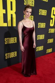 Betty Gilpin arrives Stuber LA Premiere in Los Angeles, California 2019/07/10 6