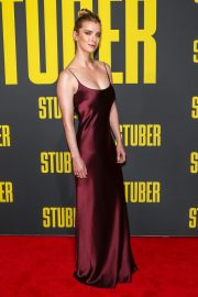Betty Gilpin arrives Stuber LA Premiere in Los Angeles, California 2019/07/10 7