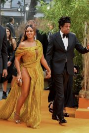 Beyonce and Jay-Z attends Disney's The Lion King European Premiere in Leicester Square, London 2019/07/14 14