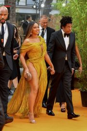 Beyonce and Jay-Z attends Disney's The Lion King European Premiere in Leicester Square, London 2019/07/14 18