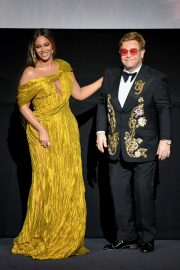 Beyonce and Jay-Z attends Disney's The Lion King European Premiere in Leicester Square, London 2019/07/14 29