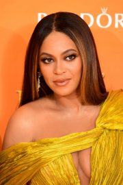 Beyonce attends Disney's The Lion King European Premiere in Leicester Square, London 2019/07/14 20