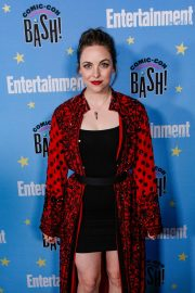 Brittany Curran attends Entertainment Weekly Party at Comic-con in San Diego 2019/07/20 4