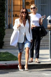 Brooke Burke Shopping Out in West Hollywood 2019/07/09 6