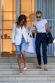 Brooke Burke Shopping Out in West Hollywood 2019/07/09 9
