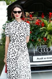Caitriona Balfe attends Audi Guest at Henley Festival in England 2019/07/12 1
