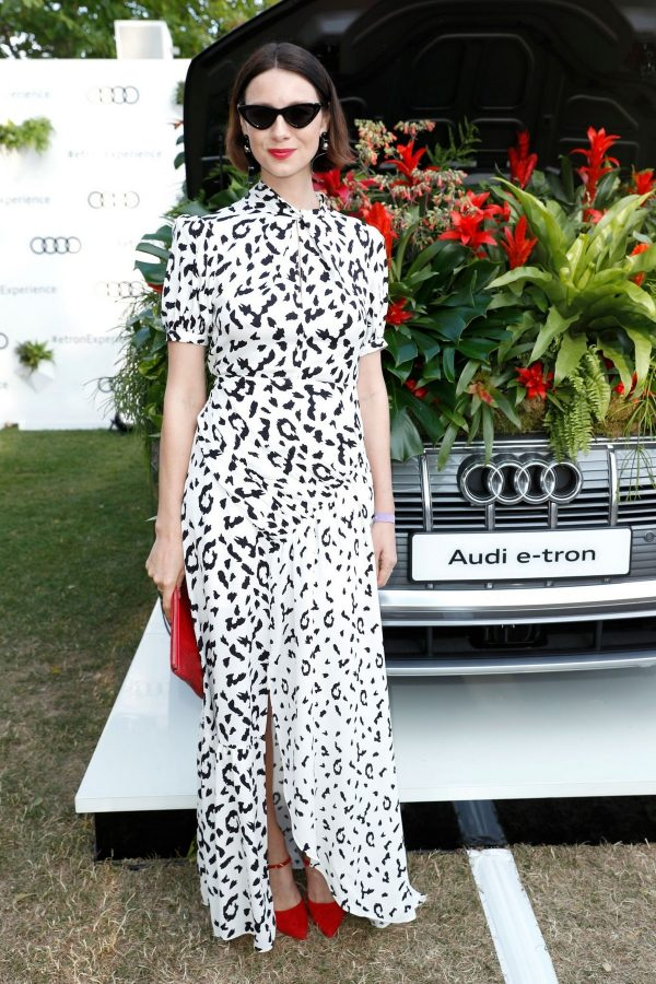 Caitriona Balfe attends Audi Guest at Henley Festival in England 2019/07/12 2