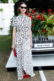 Caitriona Balfe attends Audi Guest at Henley Festival in England 2019/07/12 3
