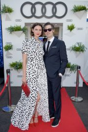 Caitriona Balfe attends Audi Guest at Henley Festival in England 2019/07/12 4