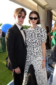 Caitriona Balfe attends Audi Guest at Henley Festival in England 2019/07/12 6