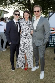 Caitriona Balfe attends Audi Guest at Henley Festival in England 2019/07/12 7
