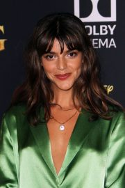 Calu Rivero att The Lion King Premiere in Hollywood | 07/09/2019 3