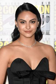 "Camila Mendes attends 2019 Comic-Con International ""Riverdale"" at Hilton Bayfront 2019/07/21 5"