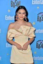 Camila Mendes attends Entertainment Weekly Comic-Con Celebration at Hard Rock Hotel San Diego 2019/07/20 2