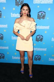 Camila Mendes attends Entertainment Weekly Comic-Con Celebration at Hard Rock Hotel San Diego 2019/07/20 6