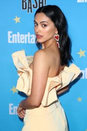 Camila Mendes attends Entertainment Weekly Comic-Con Celebration at Hard Rock Hotel San Diego 2019/07/20 7