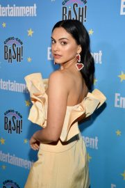 Camila Mendes attends Entertainment Weekly Comic-Con Celebration at Hard Rock Hotel San Diego 2019/07/20 8