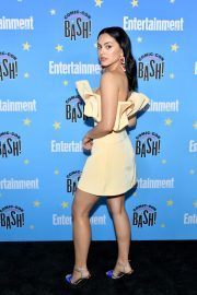 Camila Mendes attends Entertainment Weekly Comic-Con Celebration at Hard Rock Hotel San Diego 2019/07/20 9