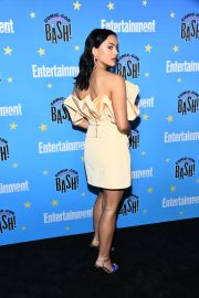 Camila Mendes attends Entertainment Weekly Comic-Con Celebration at Hard Rock Hotel San Diego 2019/07/20 10