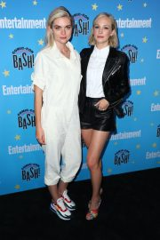 Candice King and Jenny Boyd attends Entertainment Weekly Comic-Con Celebration at Hard Rock Hotel San Diego 2019/07/20 3