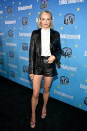 Candice King attends Entertainment Weekly Comic-Con Celebration at Hard Rock Hotel San Diego 2019/07/20 6