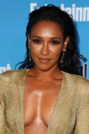 Candice Patton attends Entertainment Weekly Comic-Con Celebration at Hard Rock Hotel San Diego 2019/07/20 7