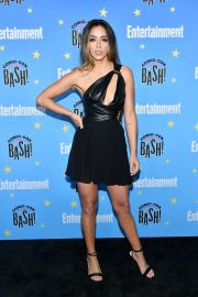 Chloe Bennet attends Entertainment Weekly Comic-Con Celebration at Hard Rock Hotel San Diego 2019/07/20 1