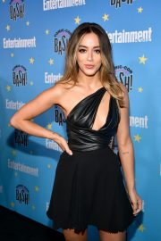 Chloe Bennet attends Entertainment Weekly Comic-Con Celebration at Hard Rock Hotel San Diego 2019/07/20 5