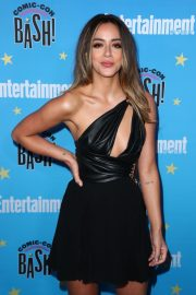 Chloe Bennet attends Entertainment Weekly Comic-Con Celebration at Hard Rock Hotel San Diego 2019/07/20 13