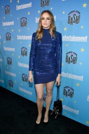 Danielle Panabaker attends Entertainment Weekly Comic-Con Celebration at Hard Rock Hotel San Diego 2019/07/20 1