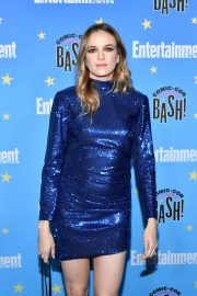 Danielle Panabaker attends Entertainment Weekly Comic-Con Celebration at Hard Rock Hotel San Diego 2019/07/20 3