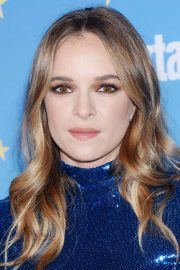 Danielle Panabaker attends Entertainment Weekly Comic-Con Celebration at Hard Rock Hotel San Diego 2019/07/20 8