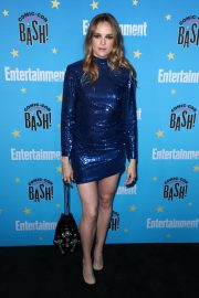 Danielle Panabaker attends Entertainment Weekly Comic-Con Celebration at Hard Rock Hotel San Diego 2019/07/20 9