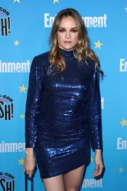 Danielle Panabaker attends Entertainment Weekly Comic-Con Celebration at Hard Rock Hotel San Diego 2019/07/20 10