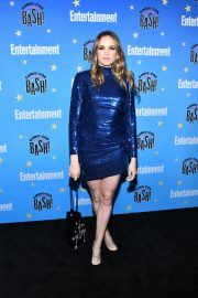 Danielle Panabaker attends Entertainment Weekly Comic-Con Celebration at Hard Rock Hotel San Diego 2019/07/20 11
